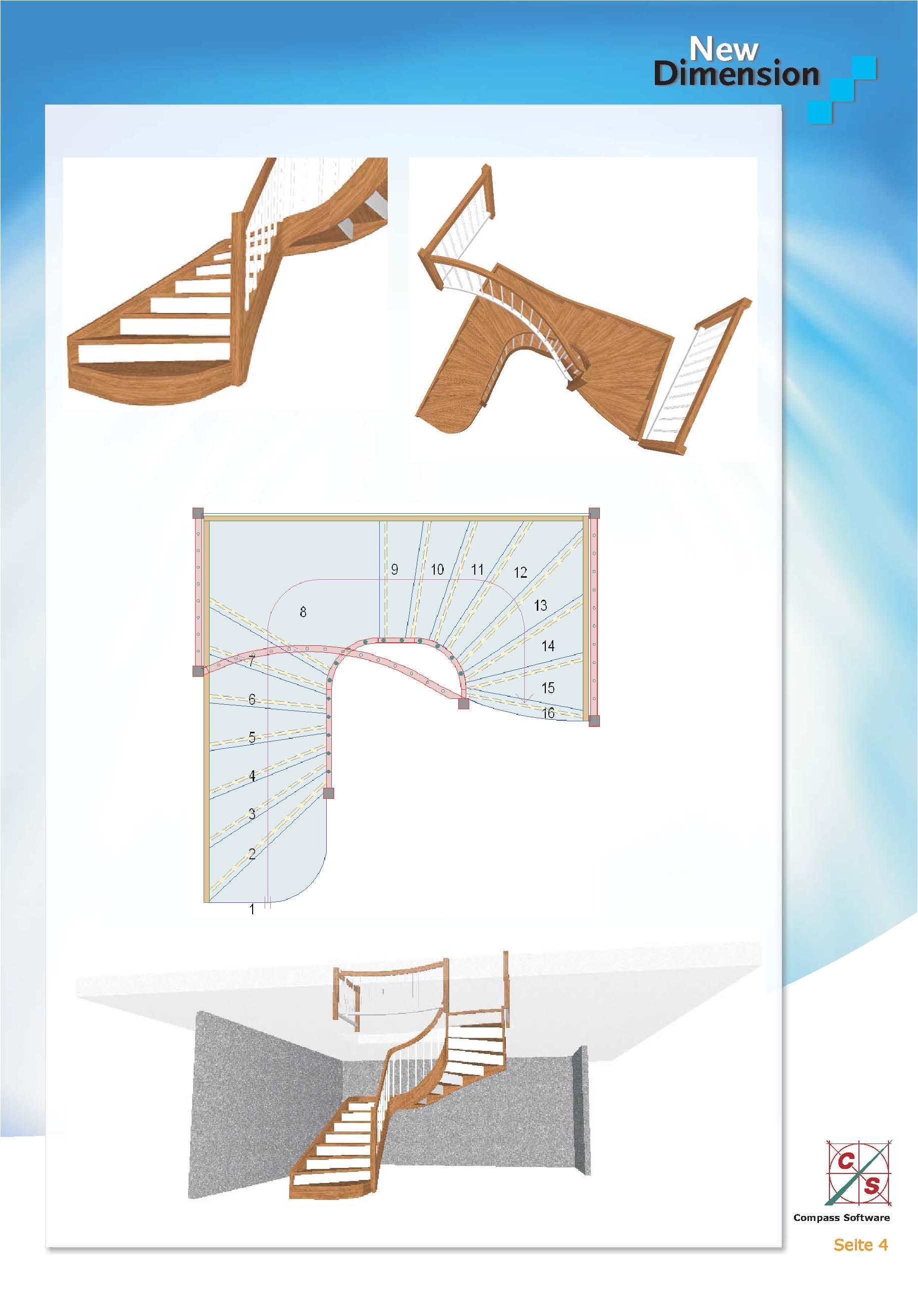 Программы по проектированию лестниц скачать бесплатно